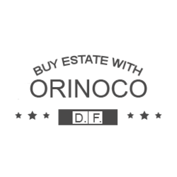 Orinoco decentralized fund logo