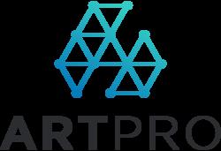 Artpro logo