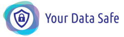 Your data safe logo
