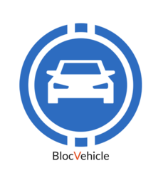 Blocvehicle logo