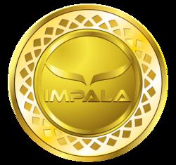 Impalacoin logo
