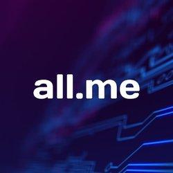All.me logo