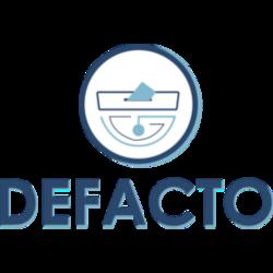 defacto logo (small)