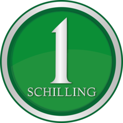 Schilling-Coin