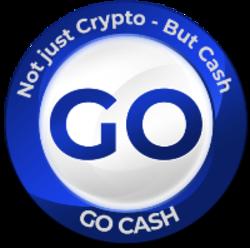 go cash coin  (GCASH)
