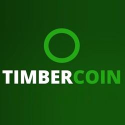 Timbercoin logo