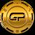 Gold Poker (TradeOgre)