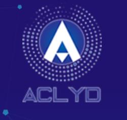 Aclyd logo