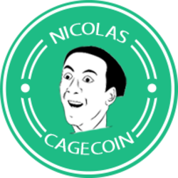 cagecoin  (CAGE)