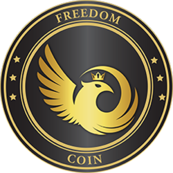 The Freedom Coin