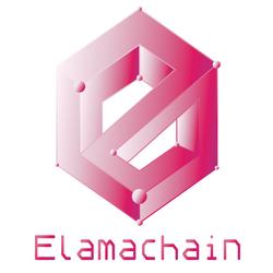 Elamachain logo