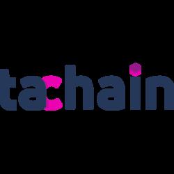 Tachain logo