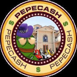 pepecash logo