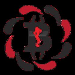 bitcoin adult logo