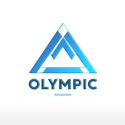 olympic coin  (OLMP)