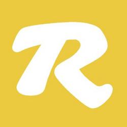 Renc p2p car sharing platform logo