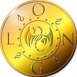 Longcoin logo