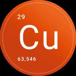 Cuprum logo