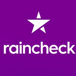 Raincheck token