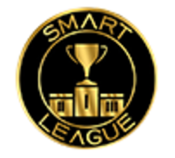 Smart league logo