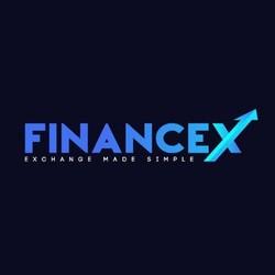 Financex exchange logo