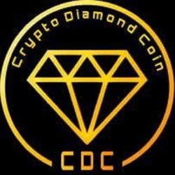 Crypto Diamond Coin Cdc Price Marketcap Chart And