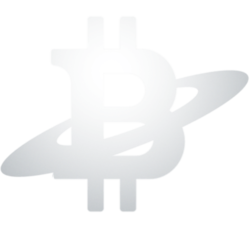 bitcoin galaxy logo
