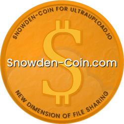 Snowden coin.com logo