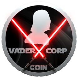 vadercorpcoin  (VCC)