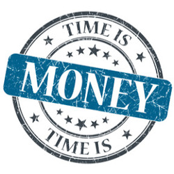 timeismoney logo