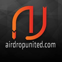 airdrop united ICO logo (small)
