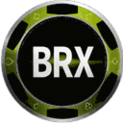 breakout stake  (BRX)