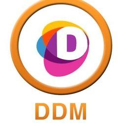 ddmcoin  (DDM)
