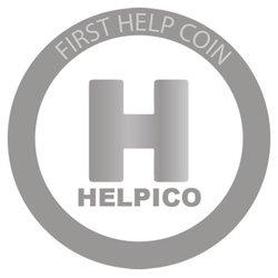 helpico logo