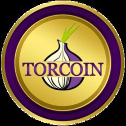torcoin logo