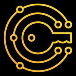 cryptic coin logo