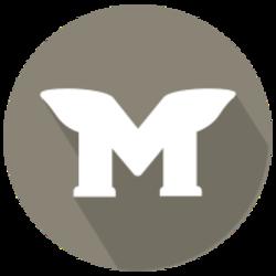 Mogwai Coin logo