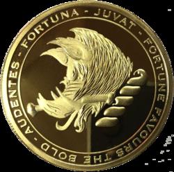 goldfund  (GFUN)