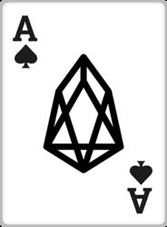 eos poker  (POKER)