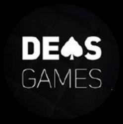 deos games  (DEOS)