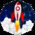 rocketcoin  (ROCK)