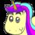 light lemon unicorn  (LLU)