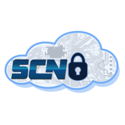 secure cloud net  (SCN)