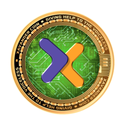 xavander coin  (XCZM)