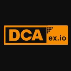 dcaex logo