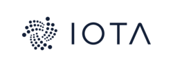 Логотип IOTA (MIOTA) в png