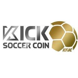kicksoccer coin  (KSOC)