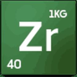 ZrCoin logo