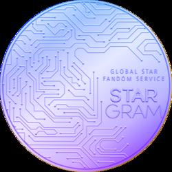Stargram Coin