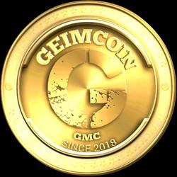 Geimcoin